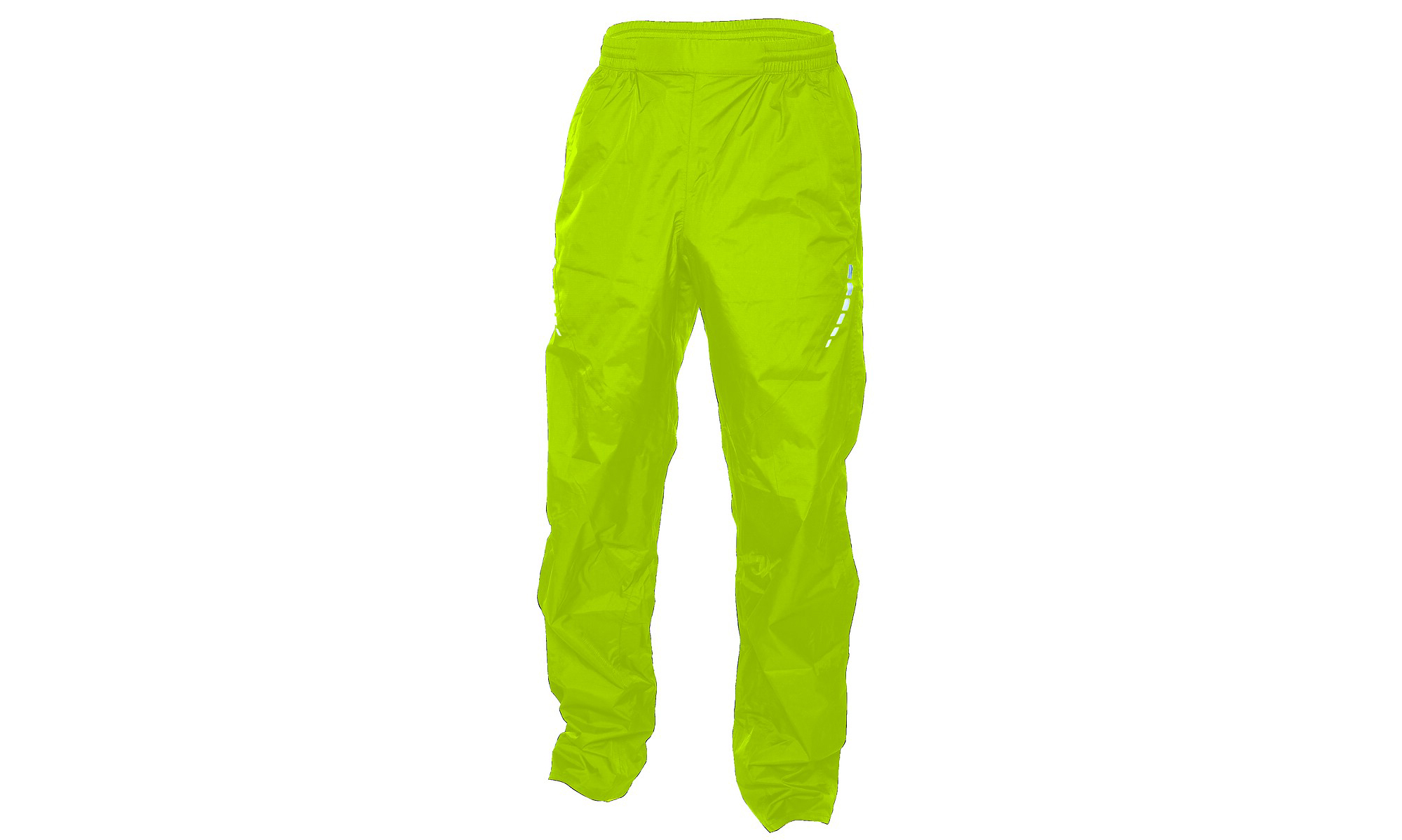 APURA Regenhose Commuting lime