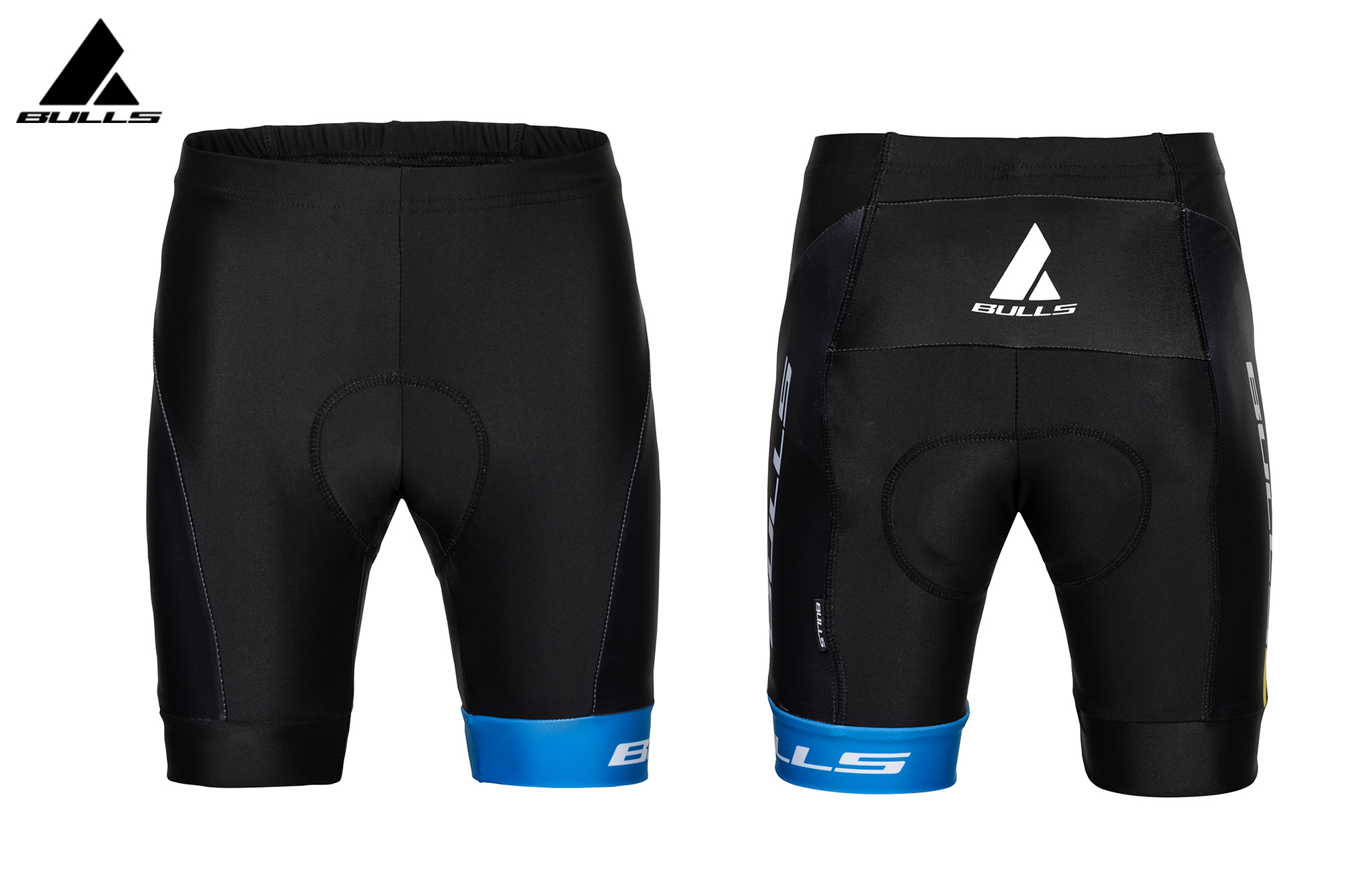 BULLS Kids Team Shorts - Radhose Kinder