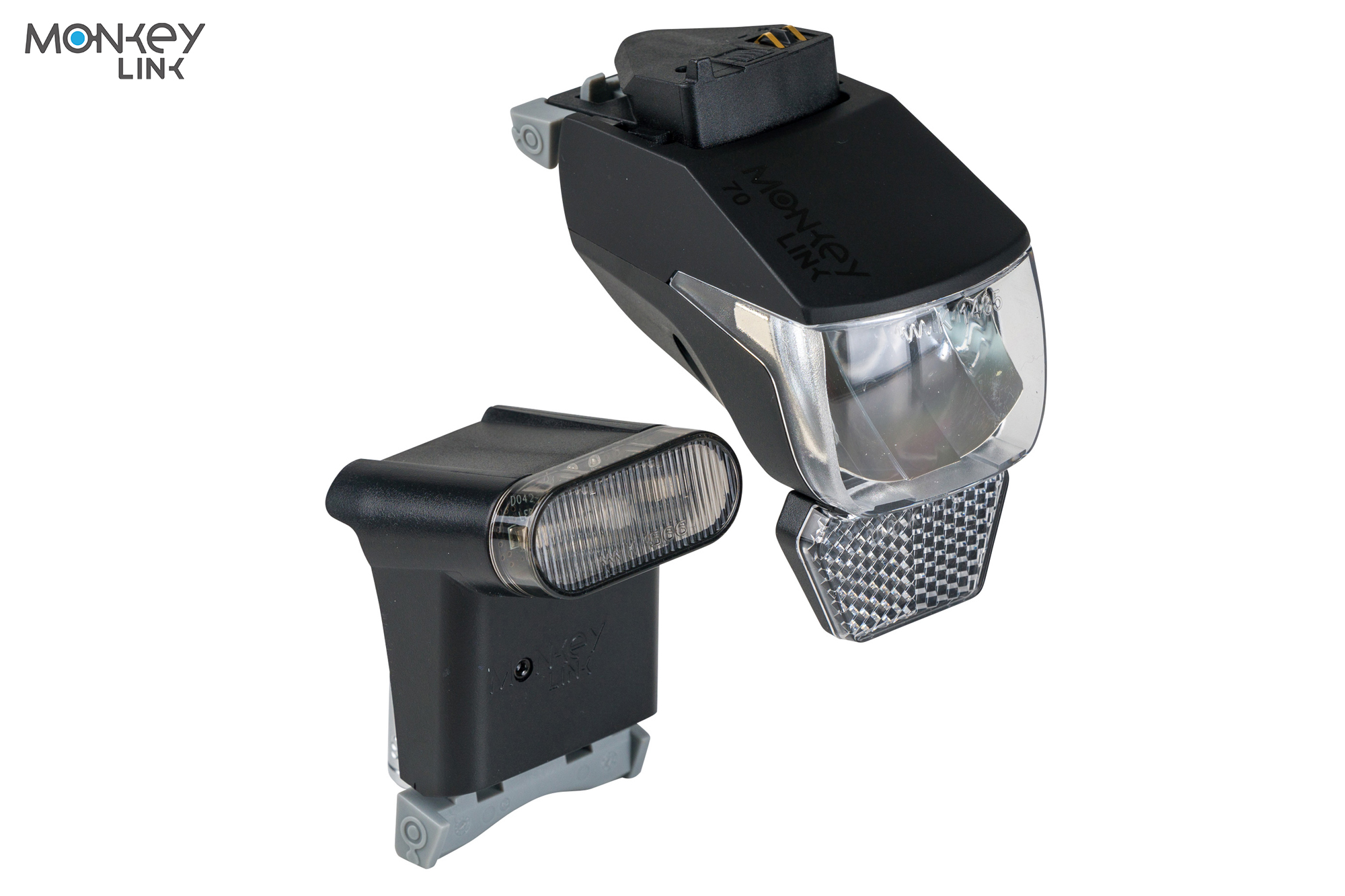 MonkeyLink ML-MonkeyLight 100 Lux Set Connect S
