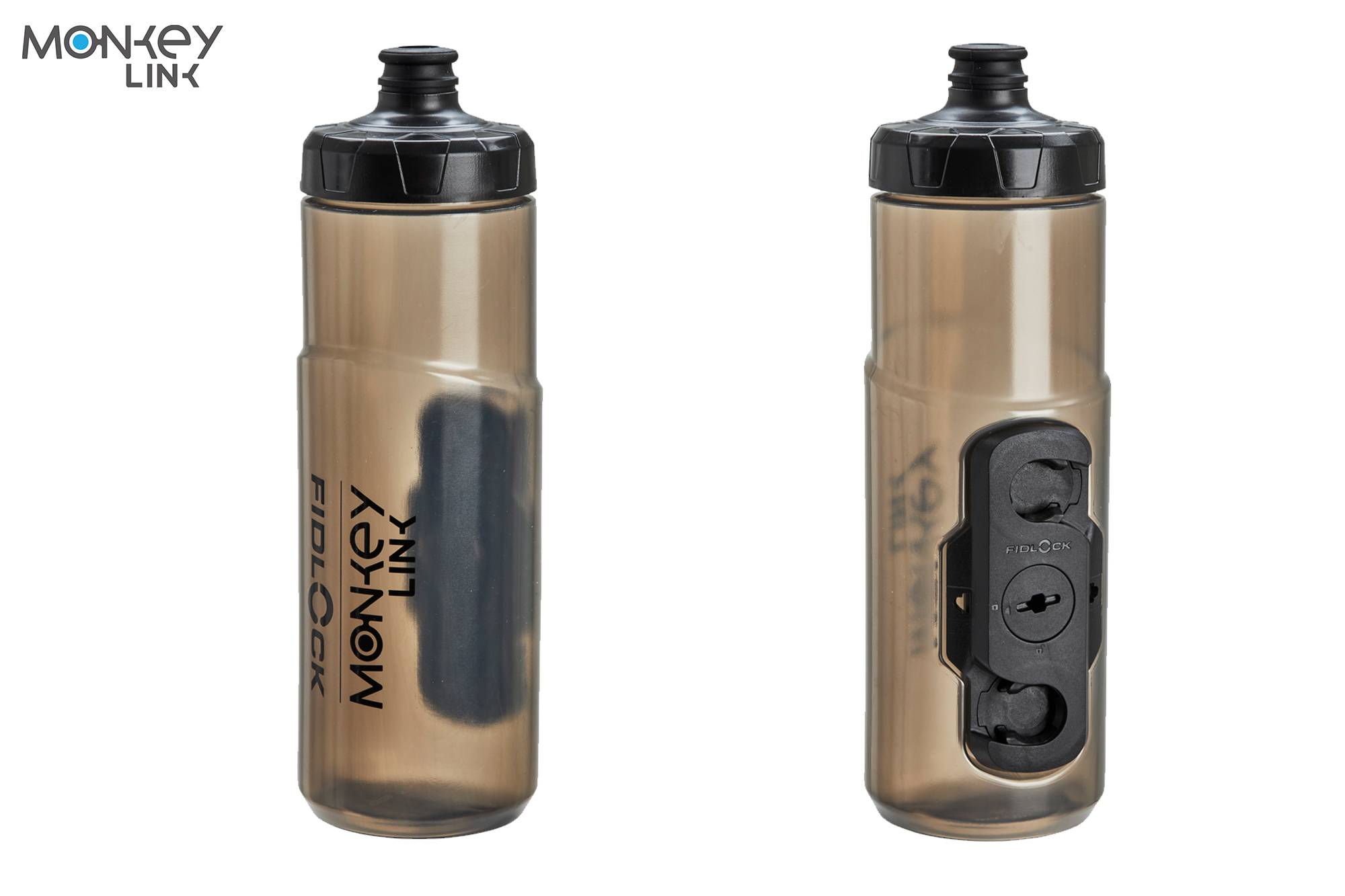 MonkeyLink ML MonkeyBottle CO 600ml